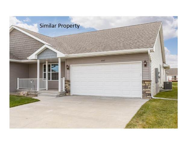 912 Deer Run Drive NE, Cedar Rapids, IA 52402 (MLS #2003788) :: The Graf Home Selling Team