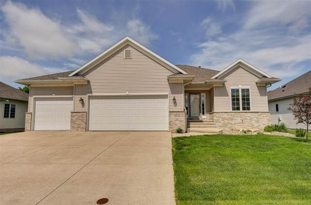 2820 Lansing Court, Marion, IA 52302 (MLS #2003801) :: The Graf Home Selling Team