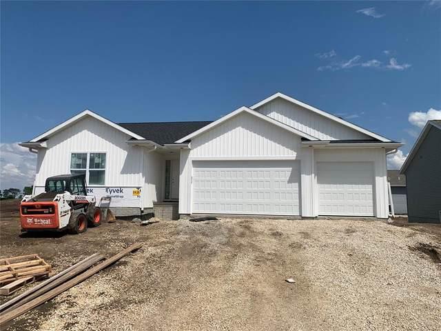 5935 Cedar Ridge Drive, Marion, IA 52302 (MLS #2003811) :: The Graf Home Selling Team