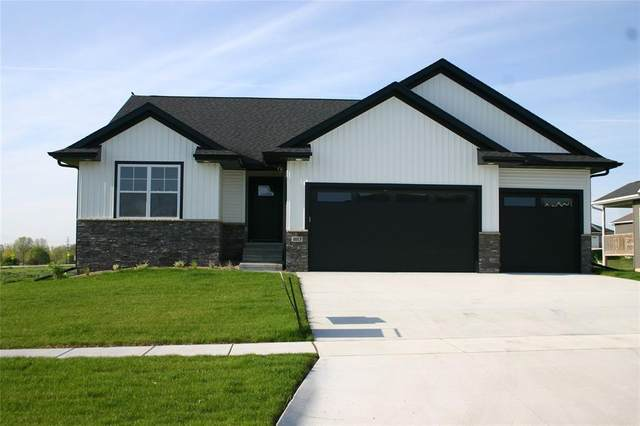 1013 Adare Pass, Marion, IA 52302 (MLS #2003814) :: The Graf Home Selling Team