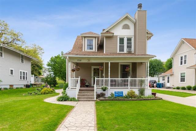 1708 9th Avenue, Belle Plaine, IA 52208 (MLS #2003822) :: The Graf Home Selling Team