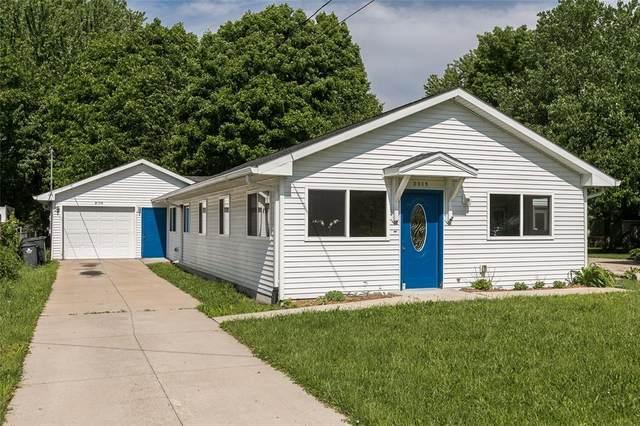 2315 Blakely Boulevard SE, Cedar Rapids, IA 52403 (MLS #2003827) :: The Graf Home Selling Team