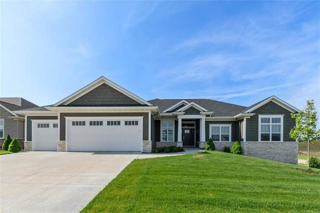 111 Aspen Drive, Marion, IA 52302 (MLS #2003828) :: The Graf Home Selling Team