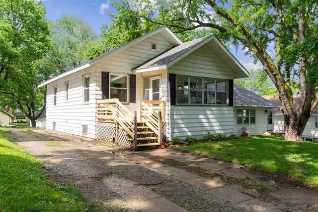 1608 I Avenue NE, Cedar Rapids, IA 52402 (MLS #2003843) :: The Graf Home Selling Team