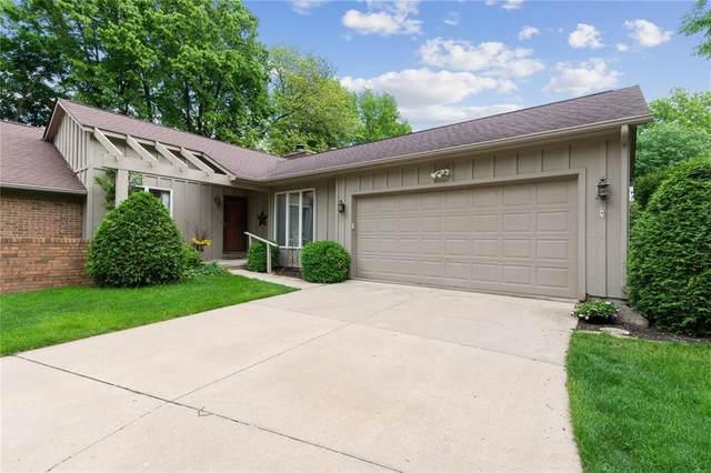 148 Ashcombe SE, Cedar Rapids, IA 52403 (MLS #2003844) :: The Graf Home Selling Team