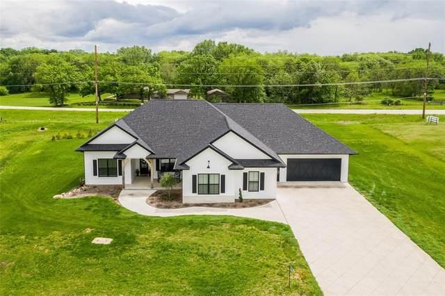 9243 Feather Ridge Pass, Cedar Rapids, IA 52411 (MLS #2003846) :: The Graf Home Selling Team