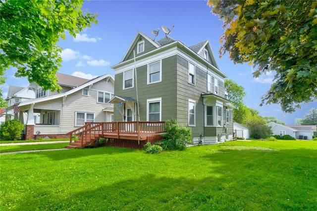 302 3rd Avenue, Keystone, IA 52249 (MLS #2003860) :: The Graf Home Selling Team