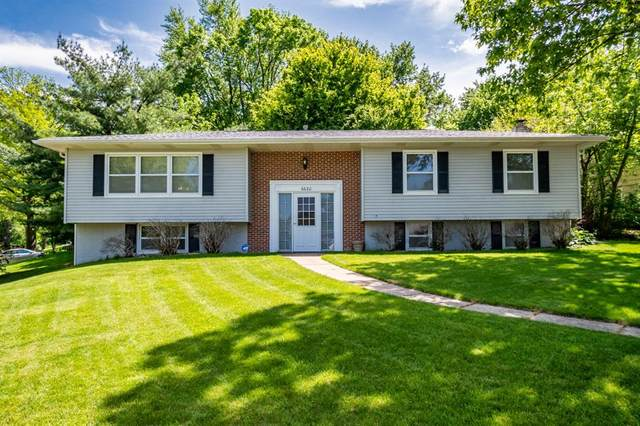 6620 Kent Drive NE, Cedar Rapids, IA 52402 (MLS #2003862) :: The Graf Home Selling Team