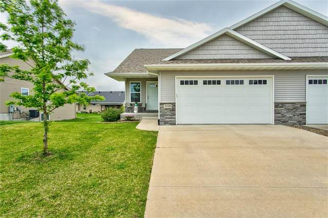 1239 Redbud Avenue, Tiffin, IA 52340 (MLS #2003868) :: The Graf Home Selling Team