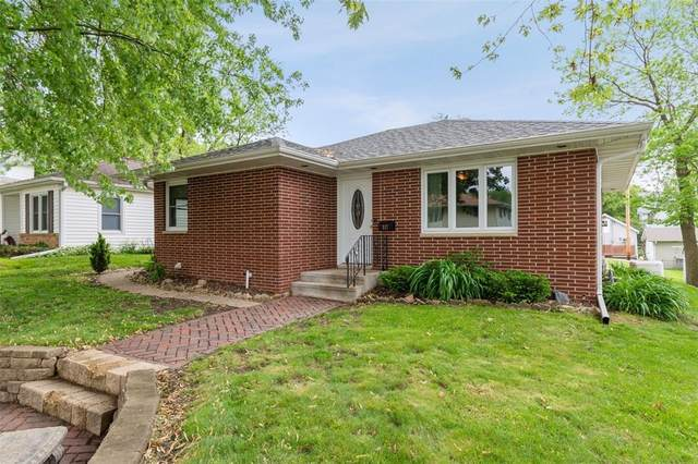 317 S Walnut Street, Monticello, IA 52310 (MLS #2003879) :: The Graf Home Selling Team