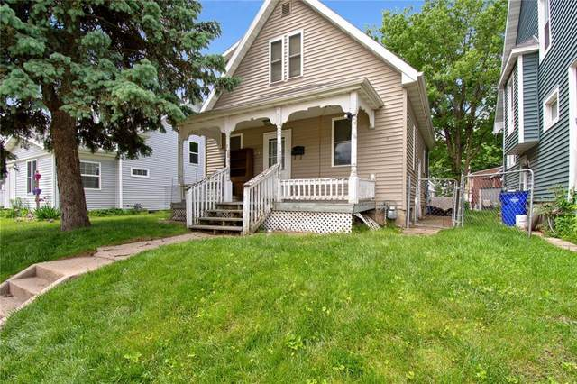 804 N Street SW, Cedar Rapids, IA 52404 (MLS #2003904) :: The Graf Home Selling Team