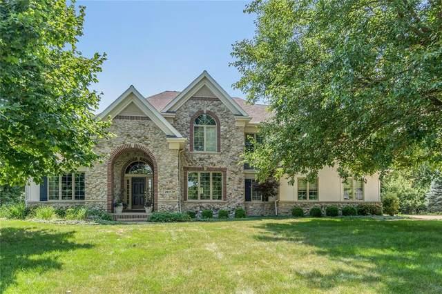 2612 Diamondwood Drive SE, Cedar Rapids, IA 52403 (MLS #2003905) :: The Graf Home Selling Team