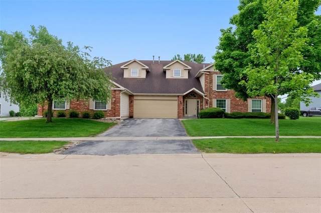 4320 Westchester Drive NE, Cedar Rapids, IA 52402 (MLS #2003909) :: The Graf Home Selling Team
