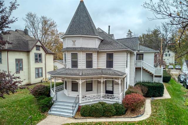 314 Church Street, Iowa City, IA 52245 (MLS #2003911) :: The Graf Home Selling Team