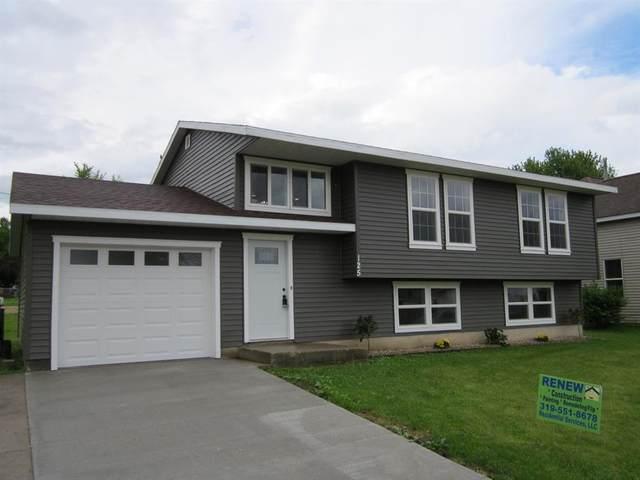 125 Grove Street NW, Shellsburg, IA 52332 (MLS #2003919) :: The Graf Home Selling Team