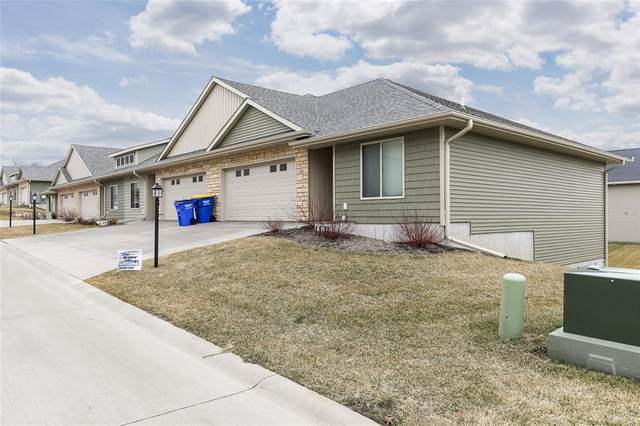 24 Renee Lane, Tiffin, IA 52340 (MLS #2003924) :: The Graf Home Selling Team