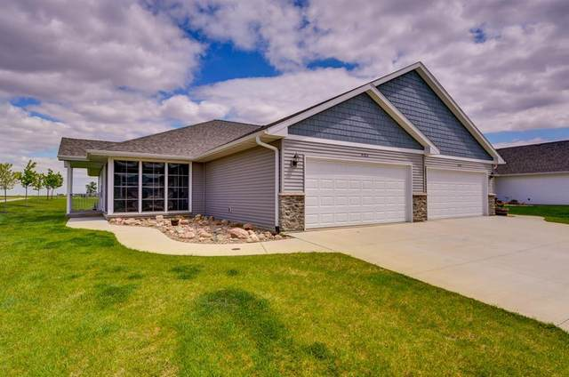 4402 Calder Drive, Marion, IA 52302 (MLS #2003927) :: The Graf Home Selling Team