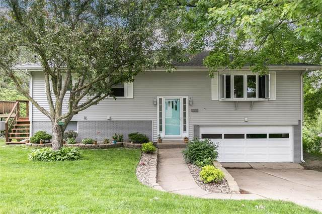 1713 20th Street NW, Cedar Rapids, IA 52405 (MLS #2003929) :: The Graf Home Selling Team