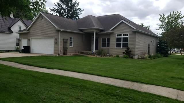 501 E South Street, Mechanicsville, IA 52306 (MLS #2003931) :: The Graf Home Selling Team