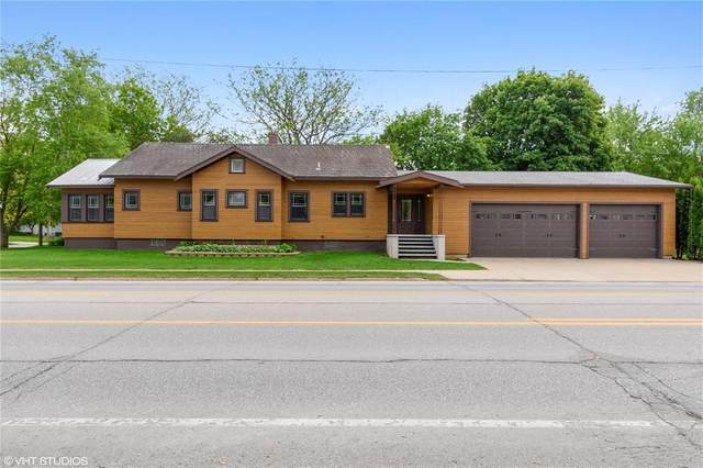 103 5th Avenue SW, Independence, IA 50644 (MLS #2003939) :: The Graf Home Selling Team
