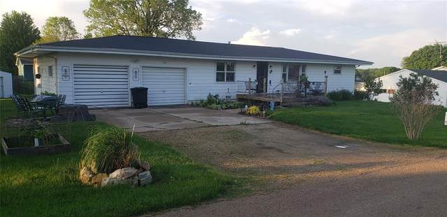 303 Harlan Street, Olin, IA 52320 (MLS #2003943) :: The Graf Home Selling Team