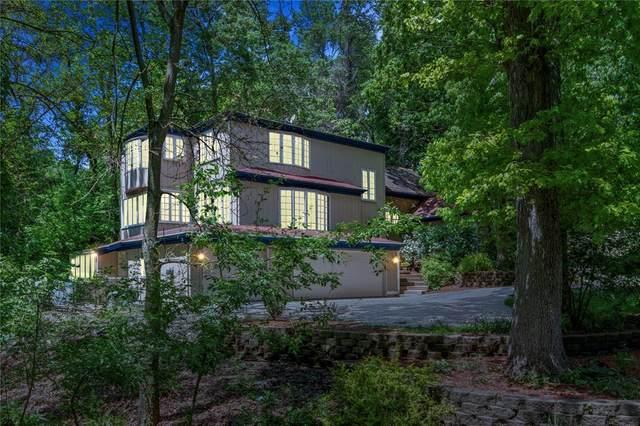 2070 Cottage Glen Rd Se, Cedar Rapids, IA 52403 (MLS #2003952) :: The Graf Home Selling Team