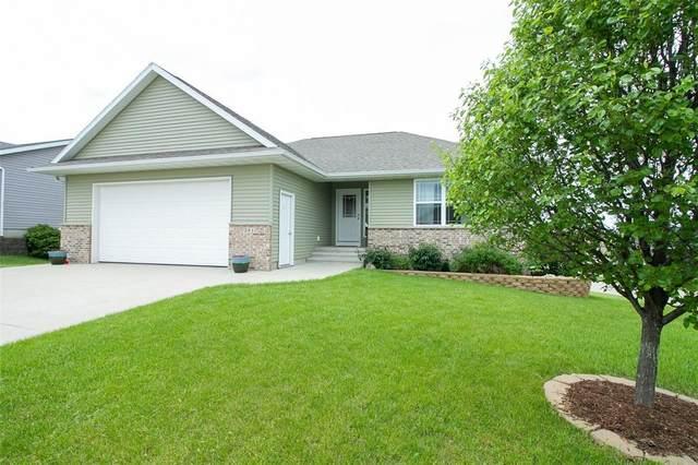 201 Grace Avenue, Urbana, IA 52345 (MLS #2003966) :: The Graf Home Selling Team