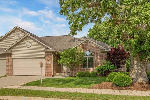 103 Birkdale Court, Iowa City, IA 52246 (MLS #2003976) :: The Graf Home Selling Team