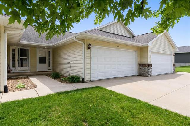 4393 Churchill Drive, Marion, IA 52302 (MLS #2004003) :: The Graf Home Selling Team
