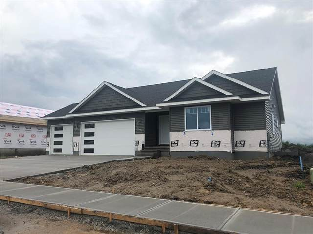 1420 Franklin Street, North Liberty, IA 52317 (MLS #2004006) :: The Graf Home Selling Team