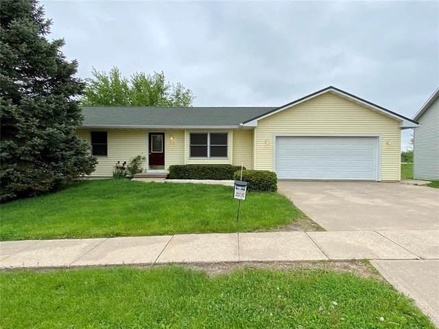 1114 Duck Creek Drive, Iowa City, IA 52246 (MLS #2004010) :: The Graf Home Selling Team