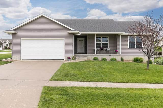 2900 Kinsale Drive, Marion, IA 52302 (MLS #2004012) :: The Graf Home Selling Team