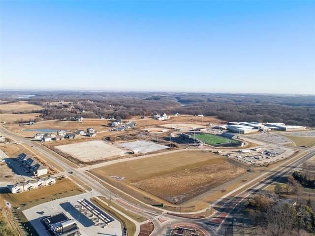 Lot 38 Scanlon Farms North Ridge, North Liberty, IA 52317 (MLS #2004019) :: The Graf Home Selling Team