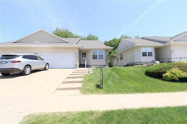 3900 Deer Valley Drive B, Marion, IA 52302 (MLS #2004030) :: The Graf Home Selling Team