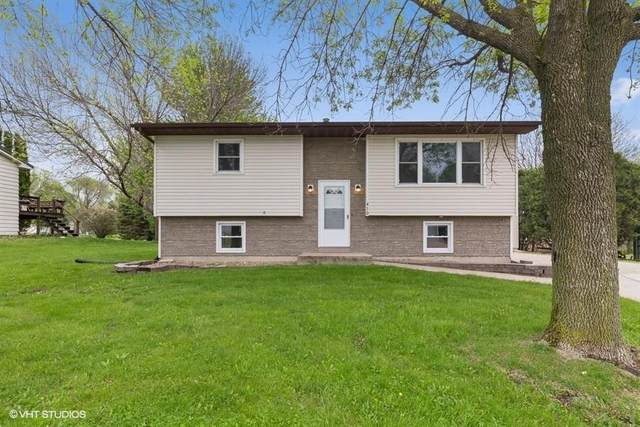 410 11th Avenue NW, Independence, IA 50644 (MLS #2004044) :: The Graf Home Selling Team