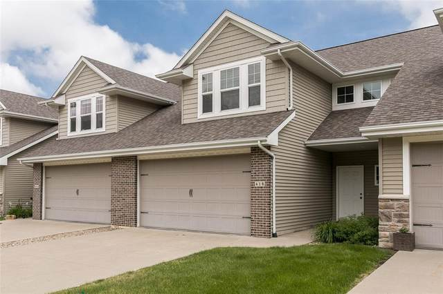 416 Cimarron Drive NE, Hiawatha, IA 52233 (MLS #2004058) :: The Graf Home Selling Team