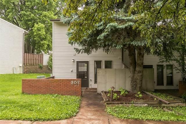357 Samoa Drive, Iowa City, IA 52246 (MLS #2004061) :: The Graf Home Selling Team