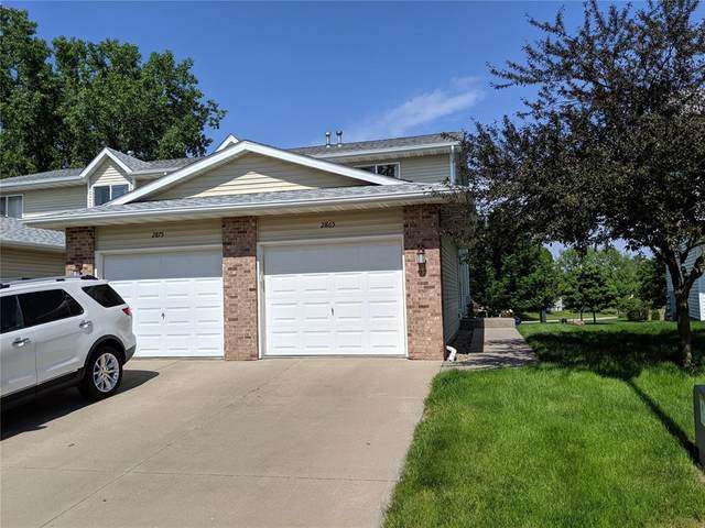 2865 Ridgeview Way, Marion, IA 52302 (MLS #2004065) :: The Graf Home Selling Team