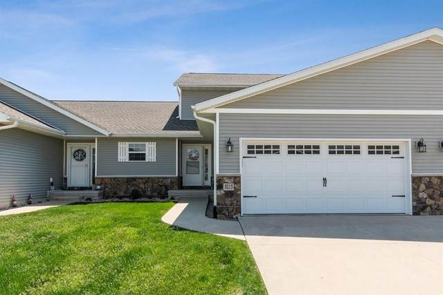 3213 Sherwood Place, Marion, IA 52302 (MLS #2004067) :: The Graf Home Selling Team