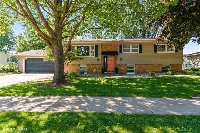 1209 Park Avenue, Waverly, IA 50677 (MLS #2004076) :: The Graf Home Selling Team