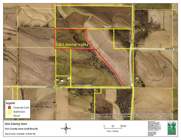 Lot 1 Banner Valley Road NE, Ely, IA 52227 (MLS #2004077) :: The Graf Home Selling Team