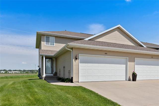 4439 Derby Drive, Marion, IA 52302 (MLS #2004107) :: The Graf Home Selling Team