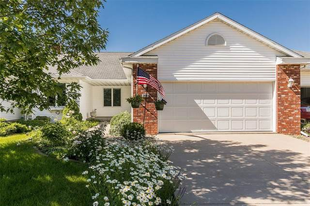 3480 Sunburst Avenue, Marion, IA 52302 (MLS #2004189) :: The Graf Home Selling Team