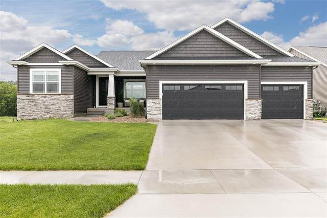 952 Archer Drive, Marion, IA 52302 (MLS #2004228) :: The Graf Home Selling Team
