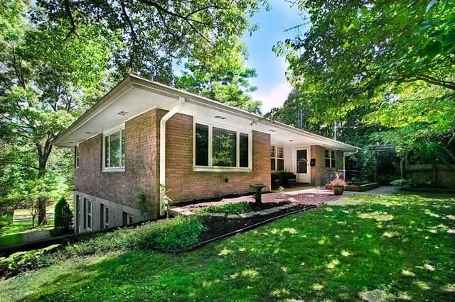 728 W Park Road, Iowa City, IA 52246 (MLS #2004377) :: The Graf Home Selling Team