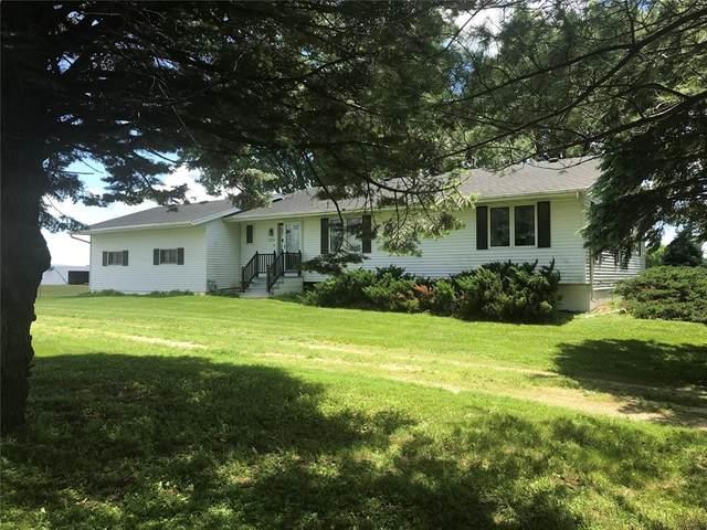 3937 Alburnett Road, Marion, IA 52302 (MLS #2004401) :: The Graf Home Selling Team