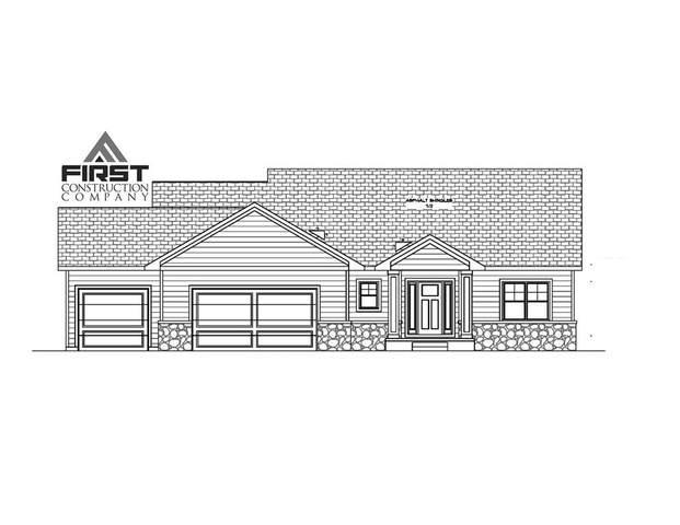 6318 Rapids Ridge Road NE, Cedar Rapids, IA 52411 (MLS #2004416) :: The Graf Home Selling Team