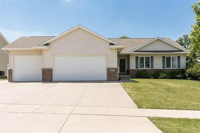 3456 Lennon Lane, Marion, IA 52302 (MLS #2004449) :: The Graf Home Selling Team
