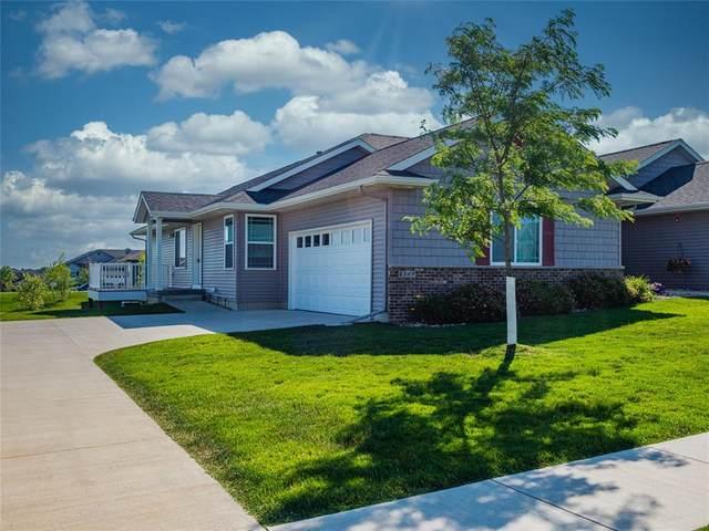 4109 Garnet Circle, Marion, IA 52302 (MLS #2004462) :: The Graf Home Selling Team