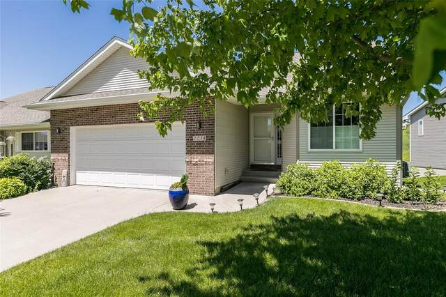 2238 E Grantview Drive, Coralville, IA 52241 (MLS #2004465) :: The Graf Home Selling Team